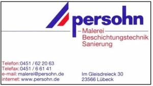 Persohn