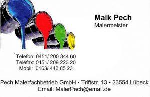 Maik Pech GmbH