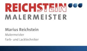 Reichstein Malermeister